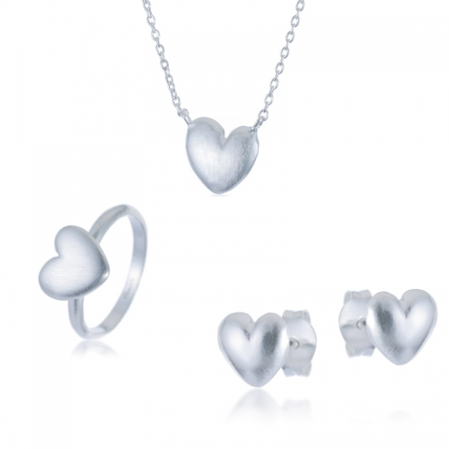 silver_heart_shaped_set